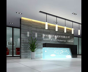 Shenzhen MS Auto Technology Limited