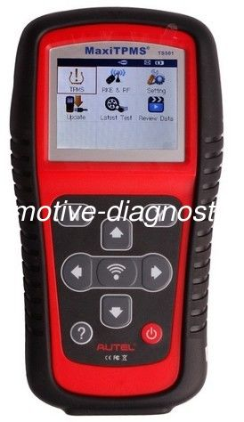 Automotive Diagnostic Tools Autel Tire Pressure Recovery Tool TPMS MaxiTPMS TS501
